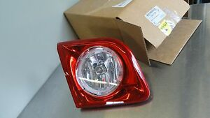 Dealership Oem Gm 15271120 Lh Tail Light Lamp Assembly Chevy Malibu Genuine