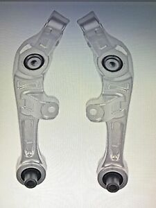 Front Lower Control Arm For Nissan 350z 2003 2004 Pair Fast Free Shipping