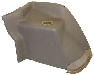 John Deere 8000 Series Left Fender Interior W Cup Holder
