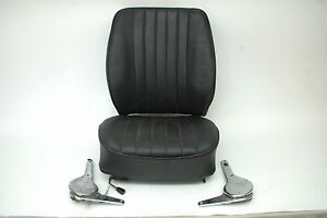 Porsche 911 912 Short Wheel Base Swb Seats Sofa