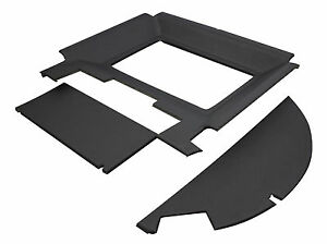 John Deere Late 30 Series Headliner Fits 4030 4230 4430 4630 Sound Guard Cab