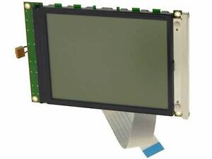 Lcd Graphic Display 320x240 Dots 32344 Op