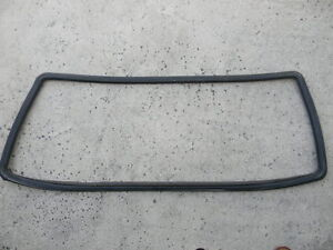 1963 1964 1965 Plymouth Valiant Windshield Gasket With Insert