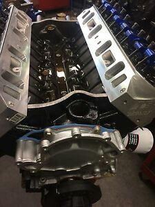 351w 427 Small Block Ford Long Block Race Prepped Makes 540 Hp Afr 220cc