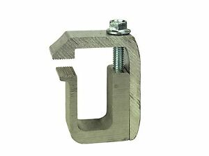 G 1 Clamp 1pk For Mounting A Truck Cap Camper Shell Topper 1 Pack