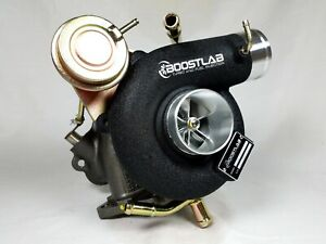 Boost Lab Td05h 20g Journal Bearing Turbocharger For Subaru Sti 400hp