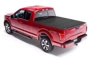 Bak Tonneau Cover Bakflip Mx4 Matte Finish 15 19 Ford F150 6 Ft 6 In Bed 448327