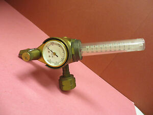 Harris Model No 1 Cd100f Flowmeter