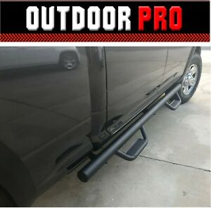 10 18 Fit Dodge Ram 1500 Quad Extended Cab Hoop Running Board Nerf Bars Step