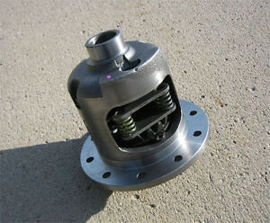 Gm 8 2 Chevy 10 Bolt Limited Slip Posi Unit 28 Spline 1965 1972 New