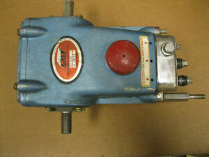 Cat High Pressure Pump Model 330