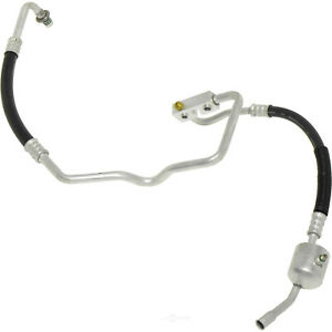 A c Hose Assembly suction And Discharge Assembly Fits 92 93 Ford Ranger 3 0l v6