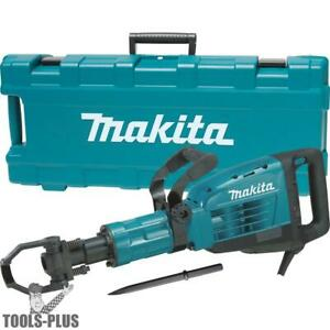 Makita Hm1307cb 1 1 8 Hex Demolition Hammer New