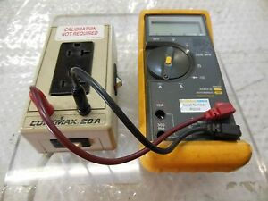 Fluke 77 iii Series Ii Digital Multimeter an5