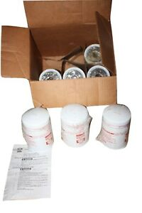 7 Cim tek Particulate Pump Filters 10 Micron 70010 Wrapped In Factory Plastic