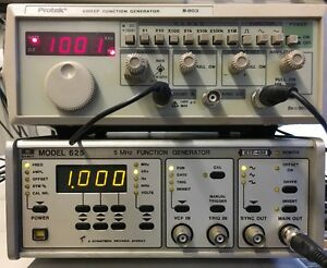 Protek Sweep Function Generator B 803