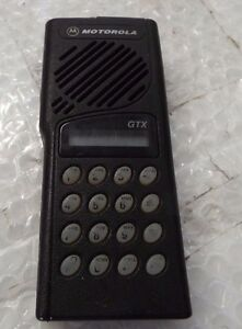 Motorola Gtx Model H11ucd6cb1an an6