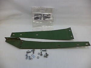 John Deere Bh60638 Divider Points Skid Plates 95h 3300 4400 6600 7700 Combines
