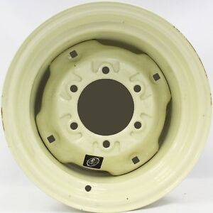 6 Lug 16 X 8 Implement Agricultural Wheel 106794