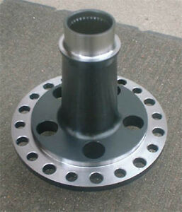 9 Ford Full Steel Drag Spool 40 Spline 9 Inch Rearend Axle New