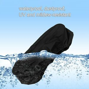 Waterproof Soft Winch Dust Cover Driver Recovery 8 000 To 17 500 Lbs Capacity Vp