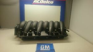 Genuine Gm Intake Manifold For Chevy Camaro Corvette Caprice G8 G9 Ls3 L99