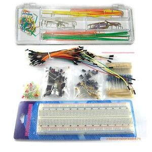 Workshop Components Kits Package A For Arduino Starter
