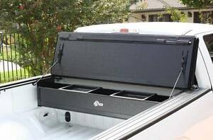 92401 Bak Box 2 Truck Bed Tool Box Fits 2000 2017 Toyota Tundra With 5 6ft Bed