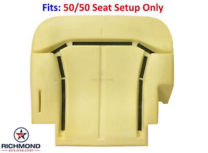 2001 Chevy Suburban Tahoe Lt Ls driver Side Bottom Seat Replacement Foam Cushion