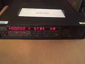 Keithley 238 Source Meter With Fresh Calibration And 30 Day Warranty