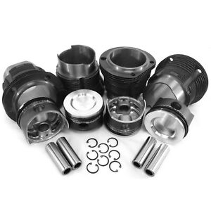 94mm Porsche 914 Vw Type 4 Bus Piston Cylinder Kit