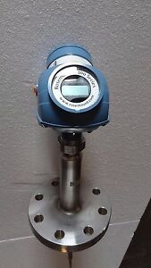 Rosemount 5300 Series Level Transmitter Guided Wave Radar