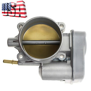 Oem Fuel Injection Throttle Body Assembly For Gm Original Equipment 217 2296