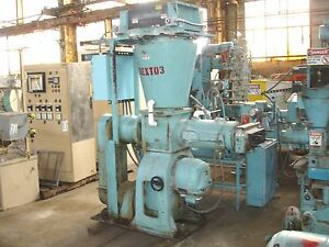 6 Bonnot Extruder C s 10 Hp 29905