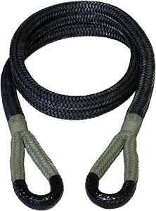 10 Extension Bubba Rope 176610ext With Shackle