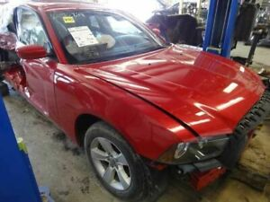 12 13 14 Dodge Charger Automatic Transmission Rwd 3 6l 5 Speed 125088