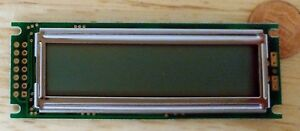 New Sealed Lcd Module 16x2 Character Display Panel Lmc s01602dsr c