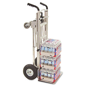Utility Hand Truck Cart Furniture Moving Dolly Appliance Refrigerator Trolley