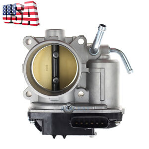 Oem 1450a101 Engine Throttle Body For Mitsubishi 2008 2012 Lancer Outlander