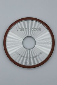 Diamond Resin Bond Wheel 1a1 5 Inch