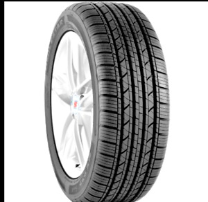 215 45 R 17 Set Of 4 Tires All Weathe17 Inch Fits Honda Civic Si 2008 2010