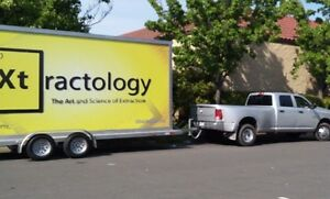 Ownyourbillboard Trailer 10x20 Adverstising Mobile Billboard With Led Lighting
