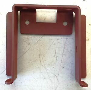 Willys Mb M38 M38a1 A3029 Mb Rear Seat Front Support 12021 17 G740 G758 G503