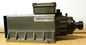 Colombo Rv 116 22 7 5hp Dual Voltage Spindle Motor 943864