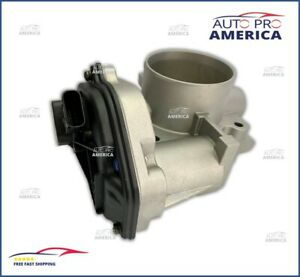 New Electronic Throttle Body Assembly W Tps For Five Hundred Freestyle Montego