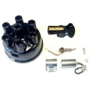 Distributor Tune Up Set For 1939 1947 Dodge Plymouth Trucks