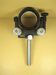 Melles Griot Adjustable Angle Mirror Mount 2