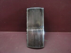 1941 Ford Chrome Speaker Grill loc A01 c04