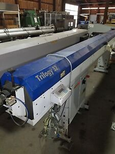 Iemca Trilogy 32 Cnc Bar Feeder