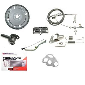Aod Ford Transmission Accessory Package